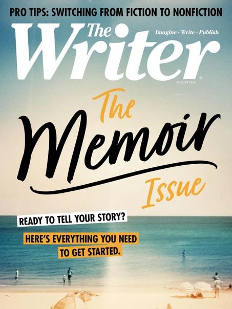 The Writer - August 2020 UserUpload.Net