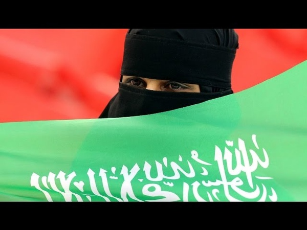 Saudi Arabia is a Cancer on the World