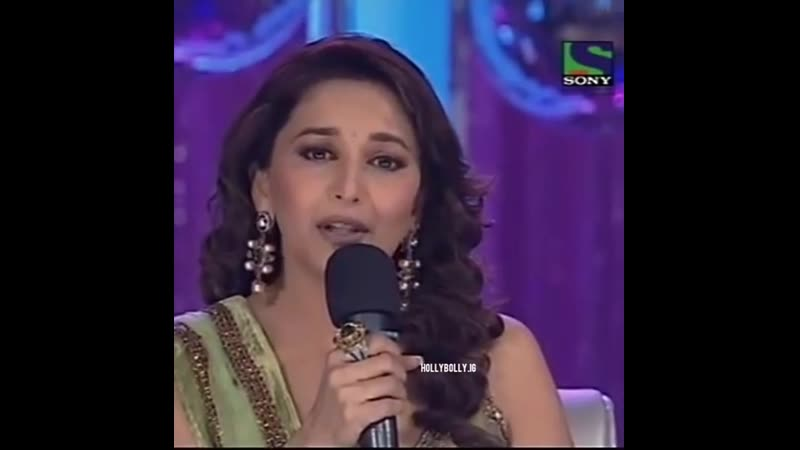 Jhalak Dikhla Jaa-4. Мадхури о выступлении Сушанта.