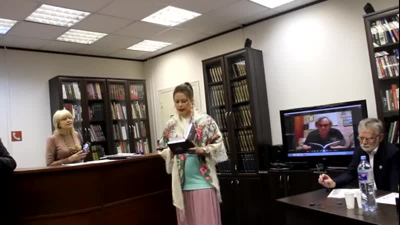 Татьяна Орлик