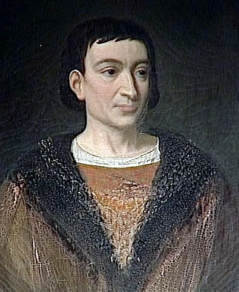 король Франции Карл VI