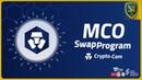 تحديثات تحويل عملة MCO إلى CRO مهم جداً MCO Swap Program 2020