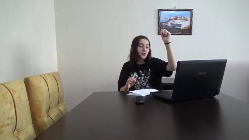 Hocam sesiniz gidip geliyor !! | Uzaktan Eğitim | Canlı Ders Öğrenci Tipleri 2