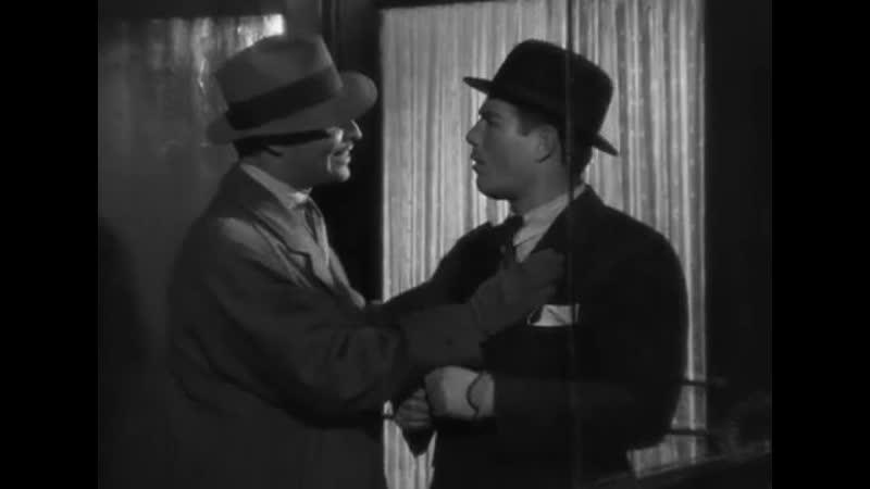 Манхэттенская мелодрама 1934