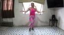 Clase de Baile Completa para esta Cuarentena ft. Marichuy Hernandez Dance