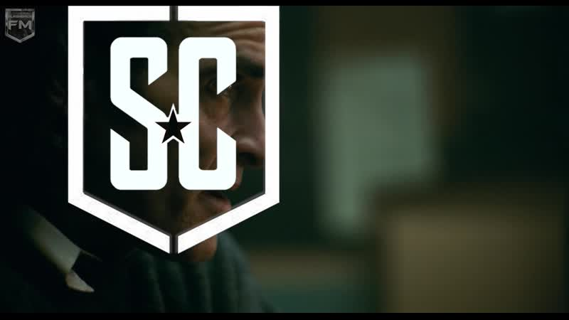 Snyder Cut существует Лига Справедливости Зака Снайдера