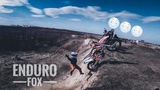 KAYO против KTM !   Сбор эндуристов   Царь горы   GoPro Session
