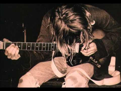 Nirvana Old Age Kurt Solo Acoustic Demo