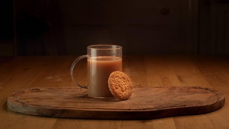 Tea B-roll | Peter Mckinnon inspired | BMPCC4K
