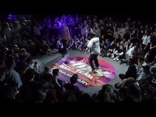 LUKASH vs BAZZ ZOMBIA   Hip-Hop Pro 1/2   U-13 Anniversary 2020