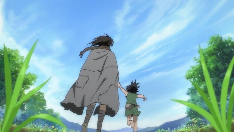 TVアニメ「どろろ」オープニング・テーマ ASIAN KUNG-FU GENERATION「Dororo」OPノンクレジット26