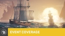 Aggregating Ticks to Manage Scale in Sea of Thieves | Unreal Fest Europe 2019 | Unreal Engine