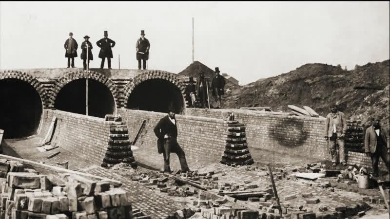 London: 2,000 Years of History: Season 1, Episode 3 (Channel 5 2019 UK)(ENG)