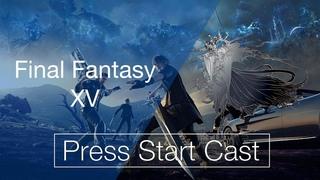 Распаковка коллекционного издания Final Fantasy XV / Collector's edition unboxing