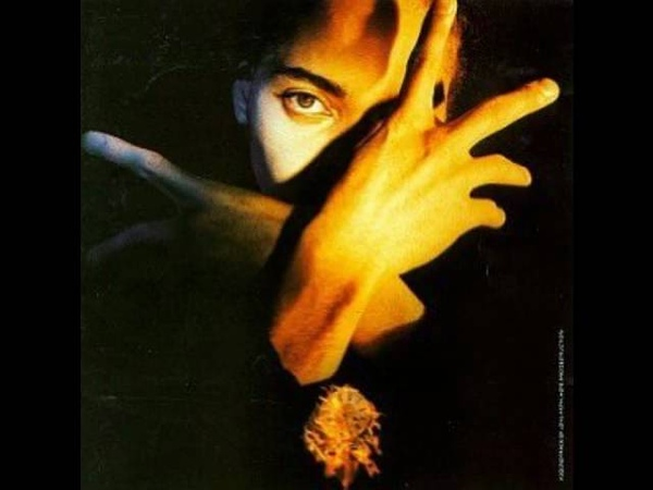 Terence Trent D'Arby And I Need to Be