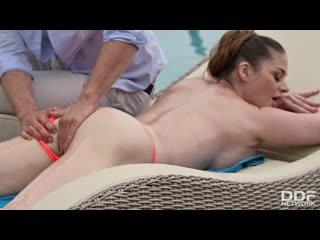 [DDFNetwork] Cathy Heaven - DP, Anal, MILF, Big Ass, Big Tits, Gonzo, Hardcore, Facialm Cumshot, Brunette