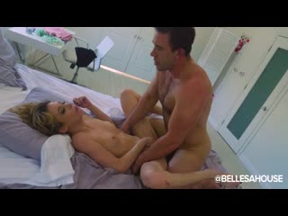 Aiden Ashley & Charlotte Stokely - Aiden, Charlotte & Will