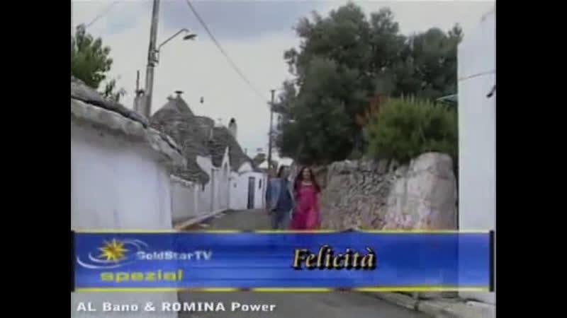 Al Bano Romina Power - Felicita (1982)