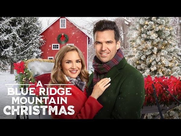 Preview Sneak Peek A Blue Ridge Mountain Christmas Hallmark Movies Mysteries