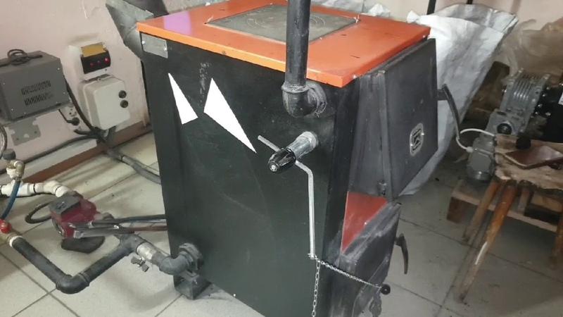 Монтаж отопления Коломна, правильная обвязка котла