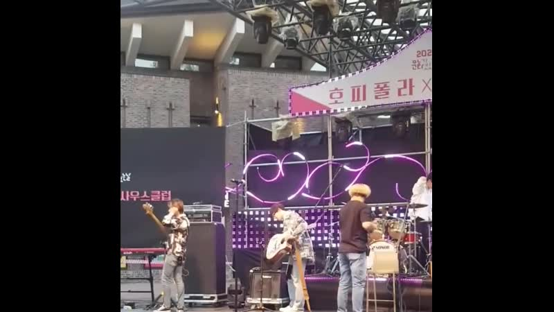 BLISS -- 블리스 on Instagram_ _. 20200527 KT_G 춘천 상상마(MP4)