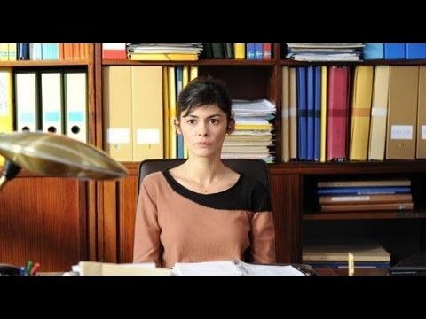 DELICACY Trailer Audrey Tautou MOVIE