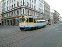 History Buses,Trams and Trolleys in Riga part 1