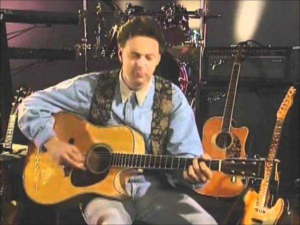 Tommy Emmanuel plays awsome country bluegrass