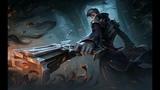 Новый стрелок Грейнджер