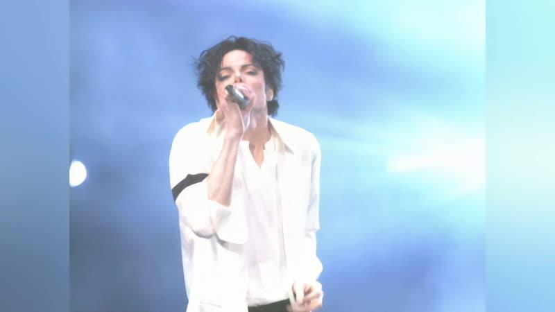 Michael Jackson 1995 MTV Video Music Awards Performance 2nd Remastered Test