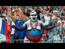 Гооол! Поход на футбол - уважительная причина для ухода с работы пародия «По Дороге с Облаками»