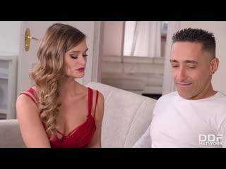 Honour May - British Babe And Naughty New Neighbor порно porno