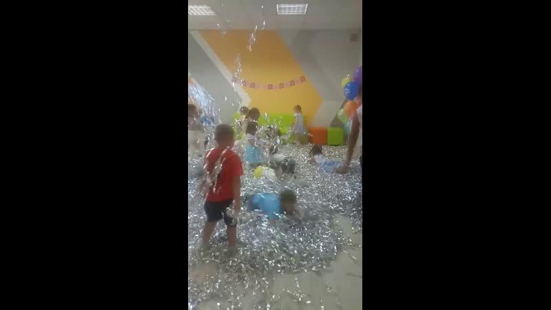 Live НЕПОСЕДЫ детский клуб