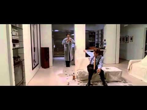 Фрагмент из фильма Американский психопат 2000