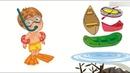 Правила безопасного отдыха на водоемах для детей и взрослых 2016
