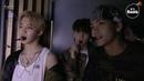 [BANGTAN BOMB] BTS standby time @ Mcountdown for DNA MIC Drop comeback stage - BTS (방탄소년단)