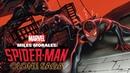 MILES MORALES: SPIDER-MAN - CLONE SAGA Trailer | Marvel Comics