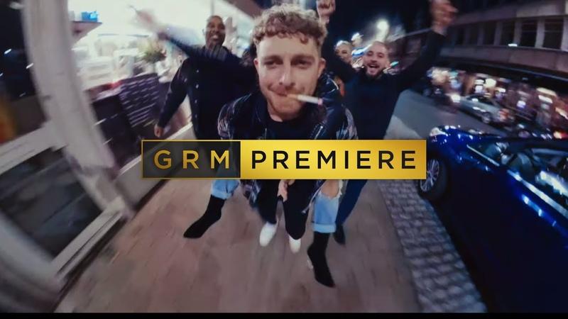 The Manor SWAZZ Prod by Splurgeboys Music Video GRM Daily