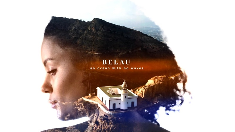 BELAU AN OCEAN WITH NO WAVES ft. YASAQUARIUS (OFFICIAL MUSIC VIDEO)