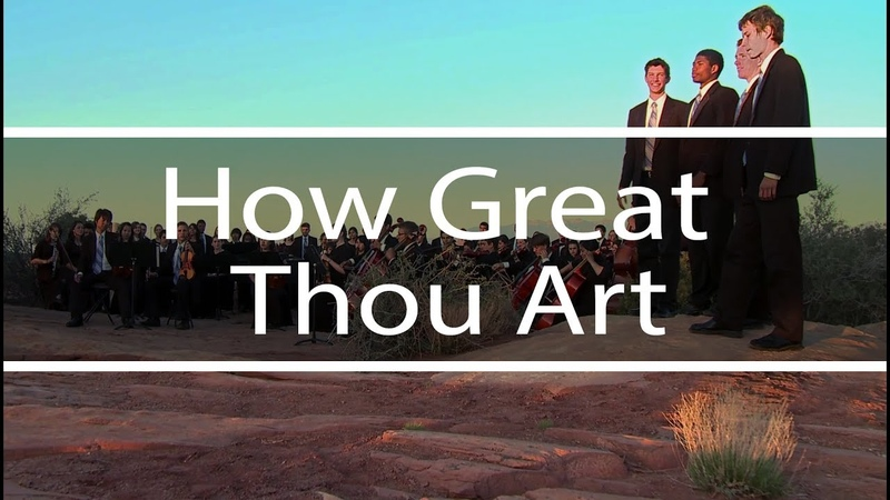 How Great Thou Art Steps To Christ Fountainview Academy