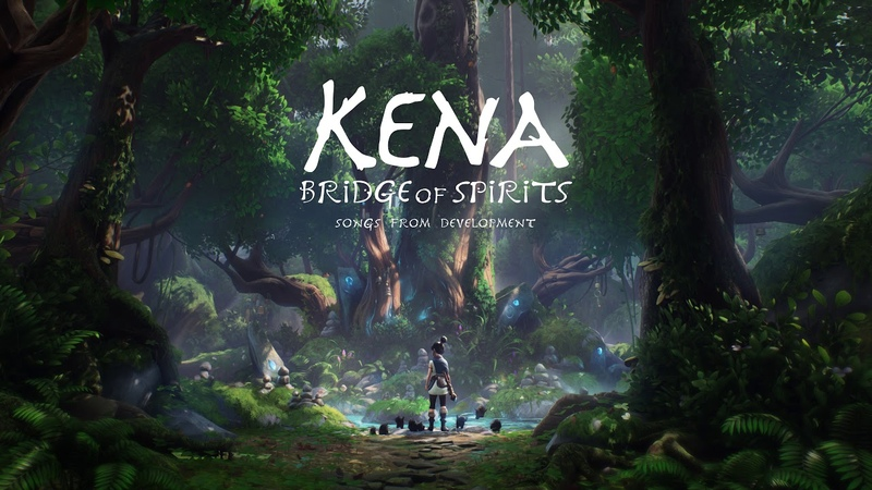 Kena Bridge of Spirits Befriending Spirits