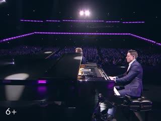 Трио пианистов-виртуозов Bel Suono  на сцене БКЗ Октябрьский!