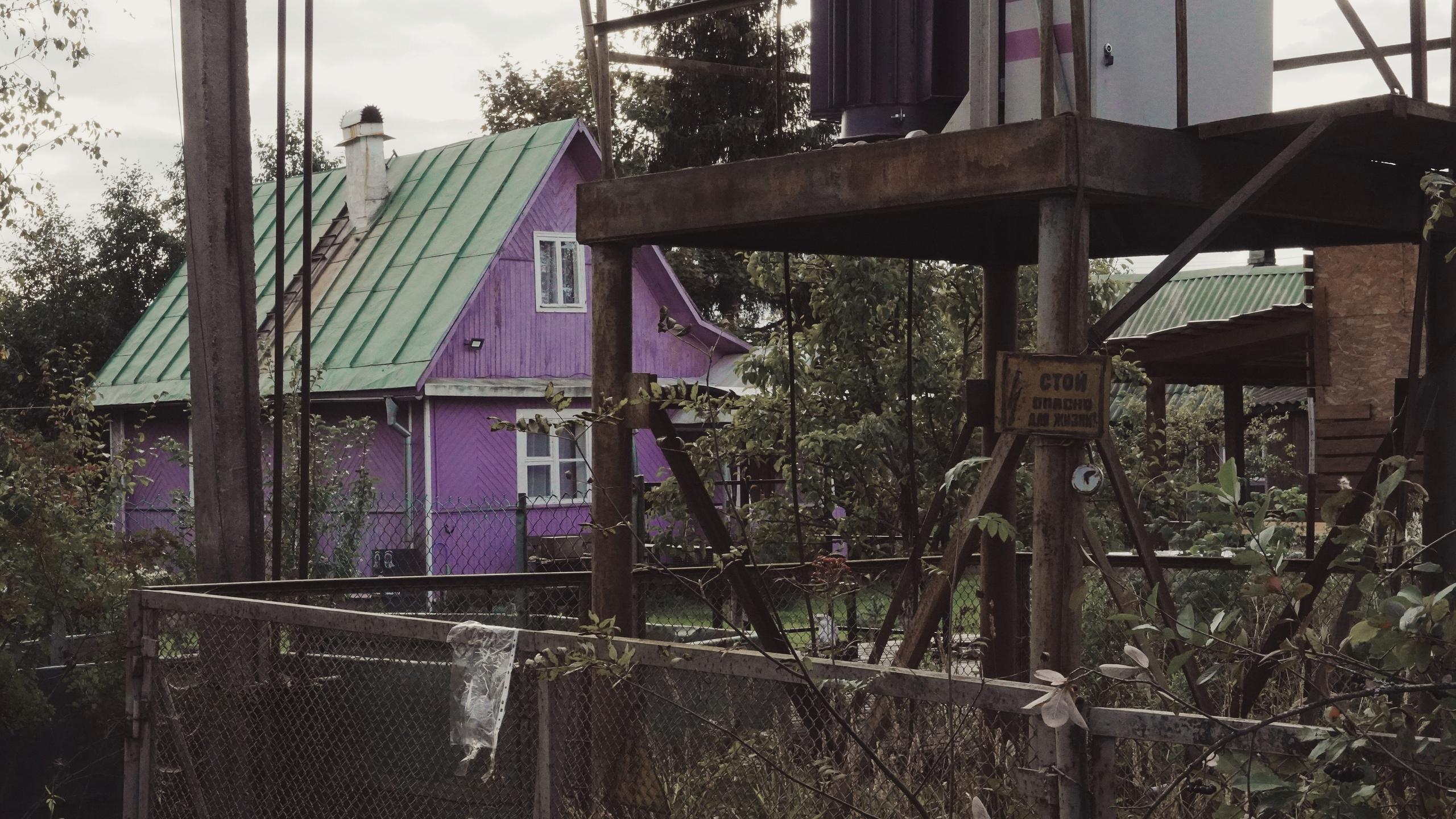 Пупышево Ленинградская Область - Фото