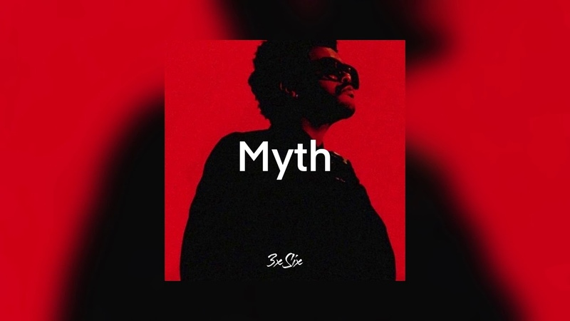 [FREE] The Weeknd x Young Thug x Post Malone Type Beat | triplesix - myth