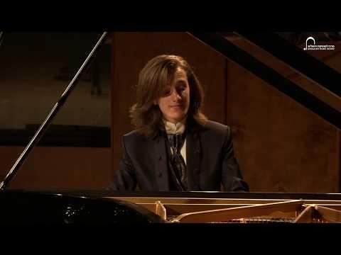 Liszt Scriabin Rachmaninoff Yoav Levanon Piano Jerusalem Music Centre In Your Living Room