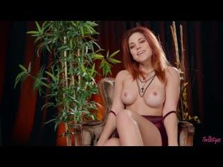Molly Stewart - Bratty Dom JOI [Solo]