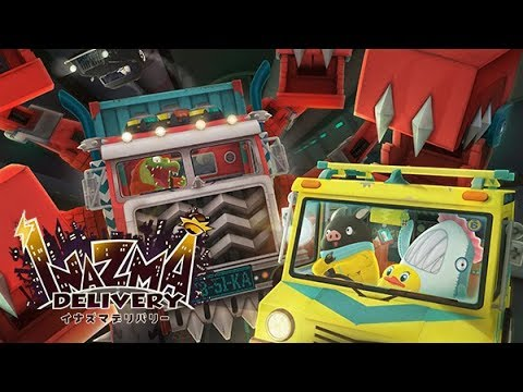 Inazma Delivery Season Two All Episodes
