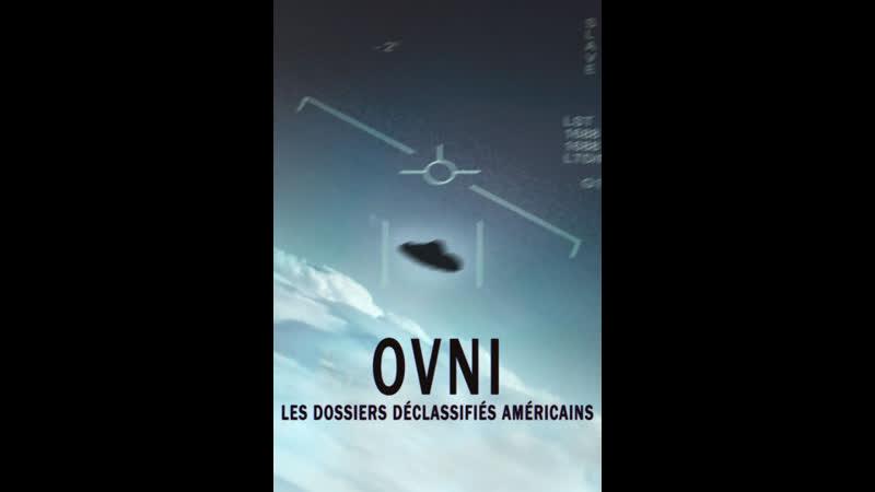 Ovni Les dossiers déclassifiés S02E06 Avions de ligne et Ovnis