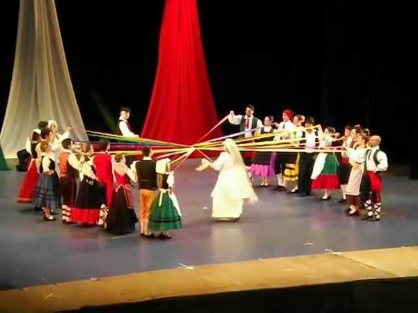 Grupo Folclórico Ítalo-Brasileiro de Santa Felicidade