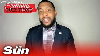 Ex-US Police Officer talks 'Black Lives Matter', taking a knee & protests - Brandon Tatum - BQ #19
